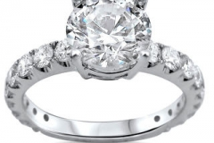 18k-White-Gold-2ct-TDW-Round-Clarity-enhanced-Diamond-Engagement-Ring-G-H-SI1-SI2-P16255604
